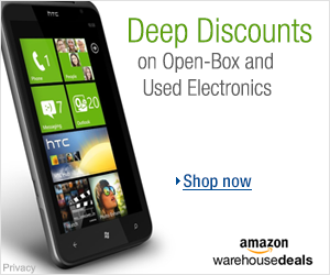 deep discounts electronics