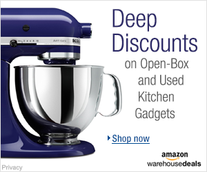 deep discounts kitchen