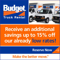 Details: Book online at harishkr.ml today to qualify for the Budget Truck Rental student discount that saves as much as 20% off local moves and 15% off /5(32).