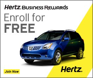 Hertz car rental coupon codes and discounts